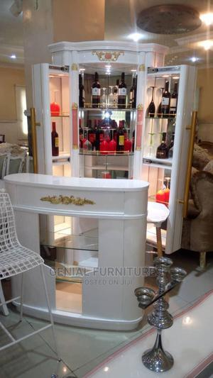White Wine Bar   Furniture for sale in Lagos State, Ojo