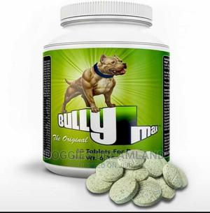 Bullymax Dog Supplement | Pet's Accessories for sale in Abuja (FCT) State, Kubwa
