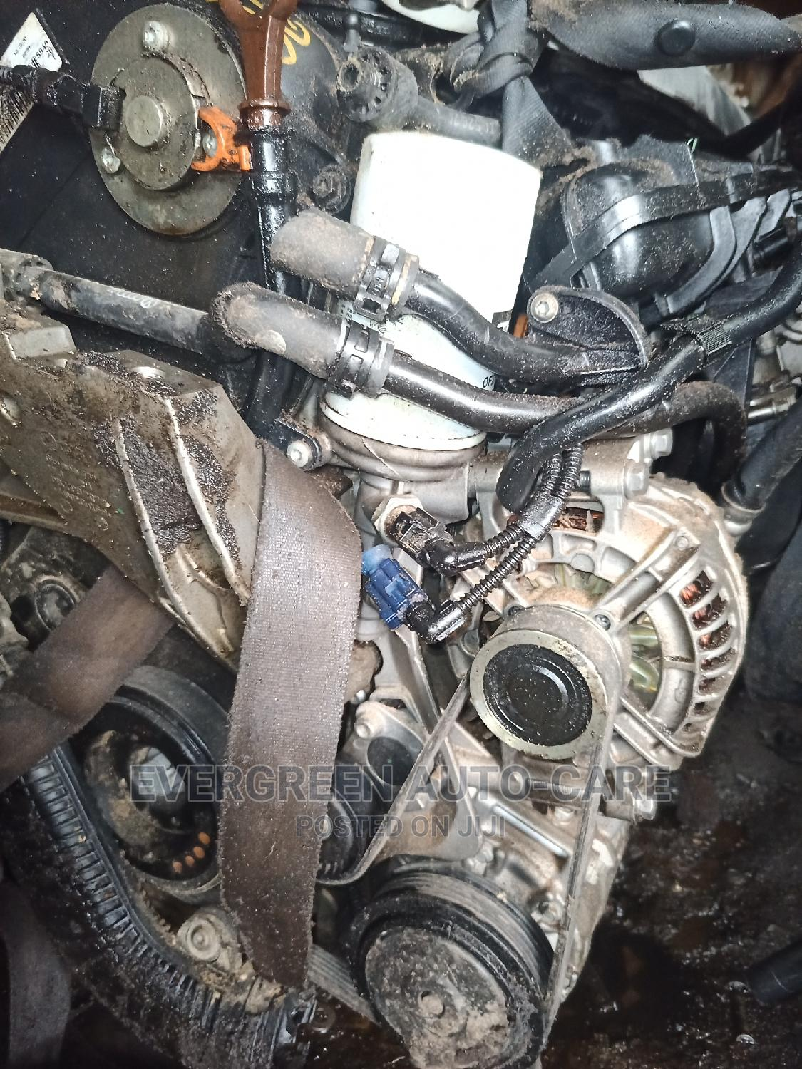 Tsi Engine Double Oil Switch   Vehicle Parts & Accessories for sale in Surulere, Lagos State, Nigeria