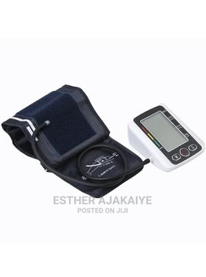 Blood Pressure Monitor Machine   Medical Supplies & Equipment for sale in Lagos State, Ogba