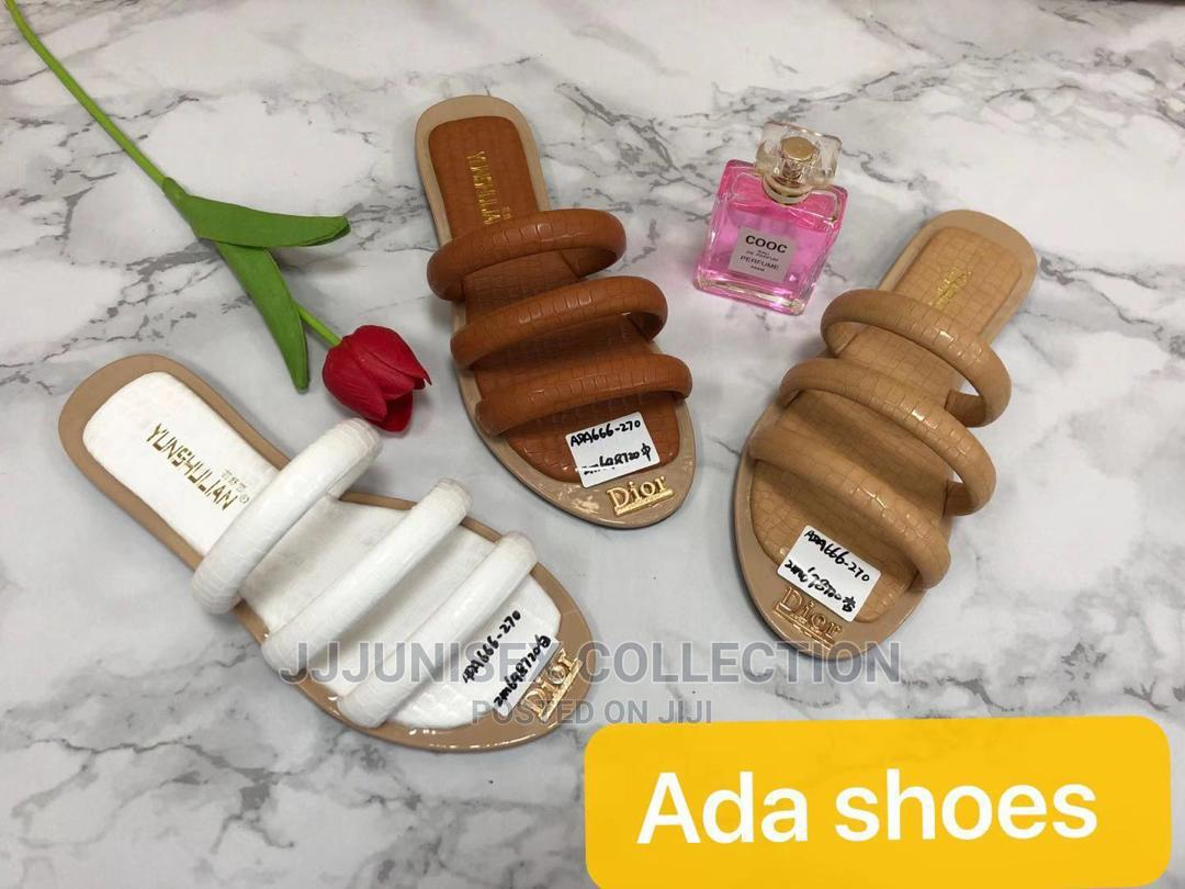Archive: Fashion Slippers for Ladies/Women