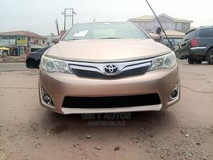 Toyota Camry 2013 Gold | Cars for sale in Oyo State, Ibadan