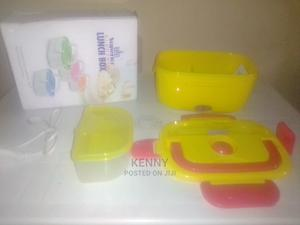 Electric Lunch Box   Kitchen & Dining for sale in Lagos State, Ojodu