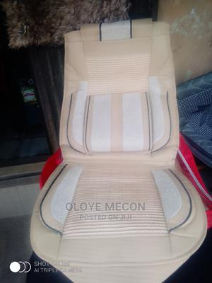 Brown Foreign Original Leather Seat   Vehicle Parts & Accessories for sale in Anambra State, Nnewi