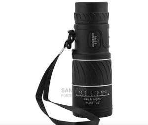 16 X 52 HD Focus Monocular Telescope | Camping Gear for sale in Lagos State, Ikeja