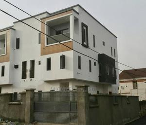 5 Bedroom Semi Detached Duplex at Magodo Phase 2 for Sale   Houses & Apartments For Sale for sale in Lagos State, Magodo
