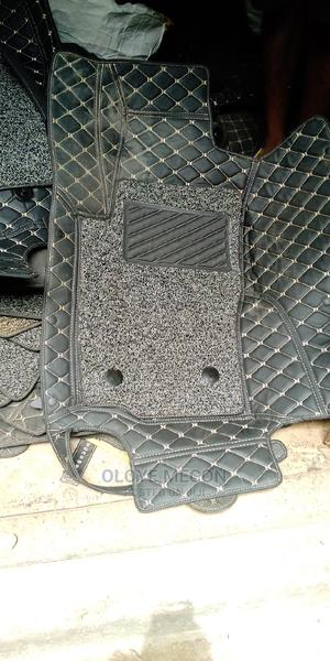 Black Brush Mat   Vehicle Parts & Accessories for sale in Anambra State, Nnewi