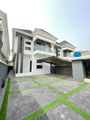 Luxurious 5 Bedroom Duplex With Bq at Lekki Phase 1 for Sale | Houses & Apartments For Sale for sale in Lekki, Lekki Phase 1