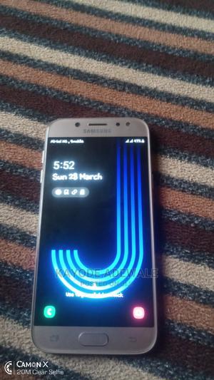 Samsung Galaxy J5 16 GB Gold | Mobile Phones for sale in Lagos State, Ikorodu