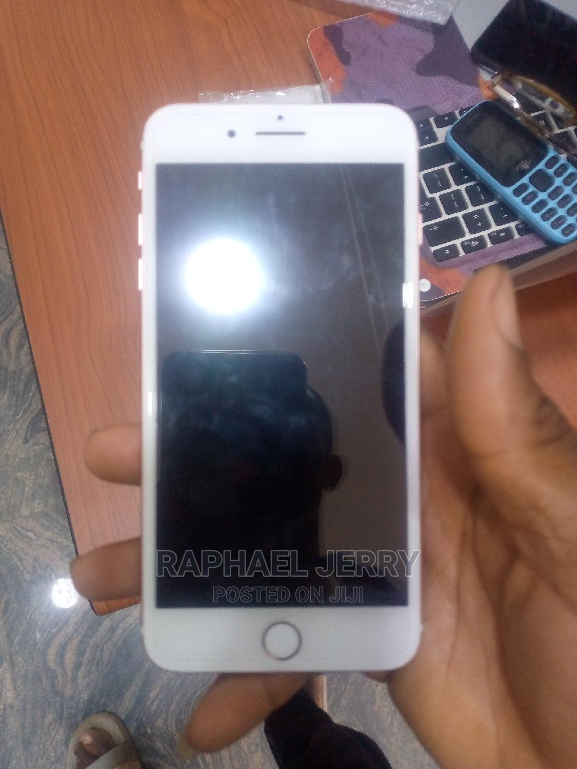 Apple iPhone 7 Plus 256 GB Gold   Mobile Phones for sale in Ilorin South, Kwara State, Nigeria