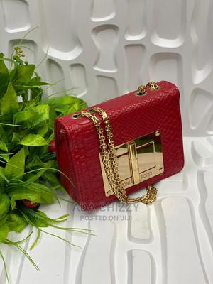New Red Female Tom Ford Handbag | Bags for sale in Lagos State, Isolo
