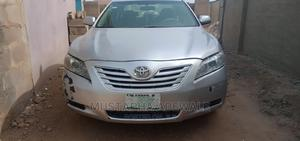 Toyota Camry 2007 Silver   Cars for sale in Oyo State, Akinyele