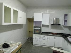 High Quality Kitchen Setting Up/ Cabinet With Marble Top | Furniture for sale in Lagos State, Ojo