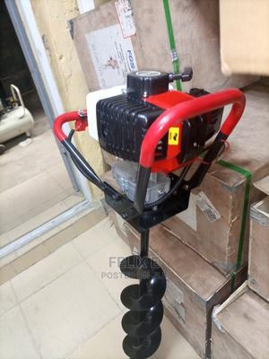 Earth Auger Tree Planting Machine   Electrical Hand Tools for sale in Lagos State, Ojo