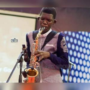 Saxophonist for Birthday Surprises | Other Services for sale in Lagos State, Ajah