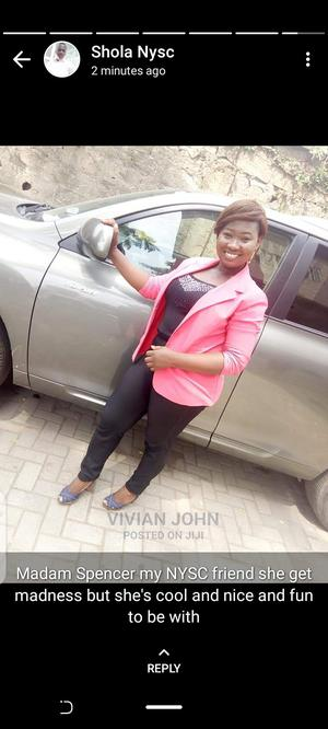 Childcare Babysitting CV   Childcare & Babysitting CVs for sale in Lagos State, Surulere