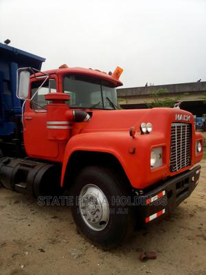 Neat R-Model Mack Truck 1998 For Sale   Trucks & Trailers for sale in Rivers State, Port-Harcourt