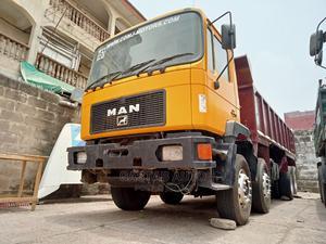 Tokunbo Man Diesel Dump Truck for Sale   Trucks & Trailers for sale in Oyo State, Ibadan