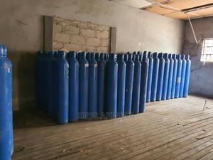 Argon Gas 99.999% Purity | Manufacturing Equipment for sale in Lagos State, Oshodi