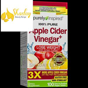 Apple Cider Vinegar | Vitamins & Supplements for sale in Lagos State, Alimosho