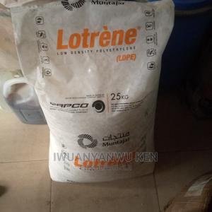 Lotrene LDPE Polyethylene | Manufacturing Materials for sale in Lagos State, Ojota