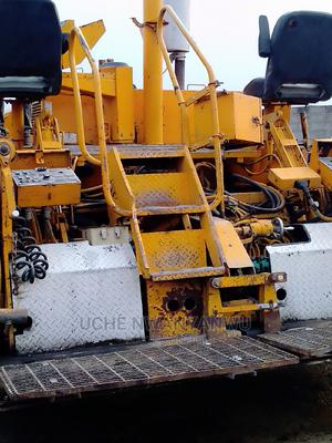 Asphalt Pavers 2002   Heavy Equipment for sale in Rivers State, Port-Harcourt