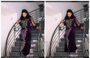 Classy Long Dress | Clothing for sale in Abuja (FCT) State, Lugbe District