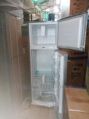 Hisense Double Door Refrigerator   Kitchen Appliances for sale in Lagos State, Amuwo-Odofin
