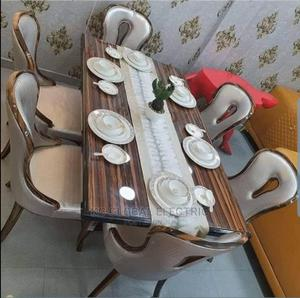 Quality Dining Table Available | Furniture for sale in Lagos State, Ojo
