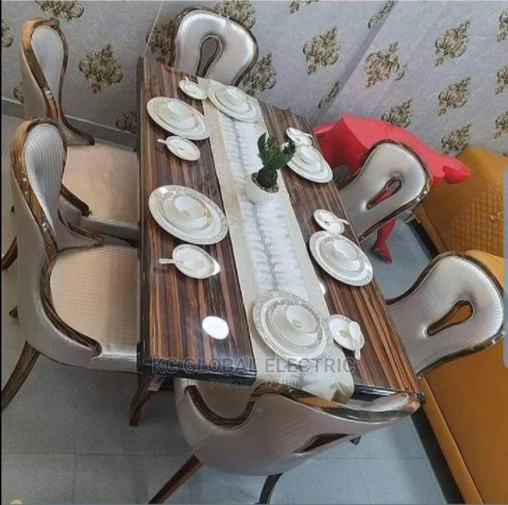 Archive: Quality Dining Table Available