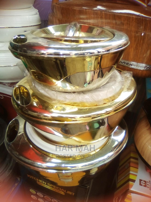 Archive: Food Warmer