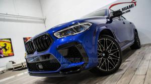 New BMW X6 2021 Blue | Cars for sale in Lagos State, Lekki