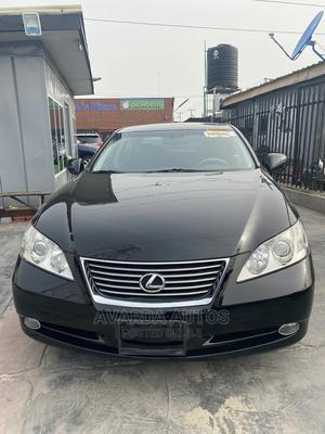 Lexus ES 2007 Blue | Cars for sale in Lagos State, Lekki
