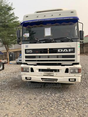 Direct Belgium DAF Truck and Trailer Head for Quick Sale | Trucks & Trailers for sale in Abuja (FCT) State, Gwarinpa