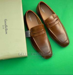 Goodfellow Brown Loafers   Shoes for sale in Lagos State, Apapa