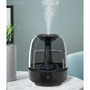 Ultrasonic Air Humidifier With UV Disinfecting Light   Home Appliances for sale in Lagos State, Amuwo-Odofin