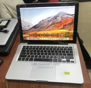 Laptop Apple MacBook Pro 2011 4GB Intel Core I5 SSD 500GB   Laptops & Computers for sale in Lagos State, Ikeja