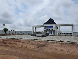 Estate Corner Plot ( 4/5 Bed Duplex BQ) | Land & Plots For Sale for sale in Abuja (FCT) State, Lugbe District