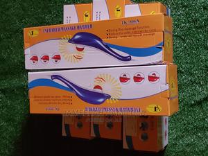 Dolphin Infrared Body Massager   Sports Equipment for sale in Lagos State, Ajah