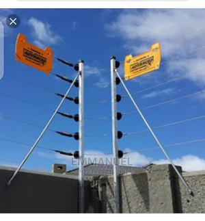 Electric Fence Installation | Other Services for sale in Abuja (FCT) State, Asokoro