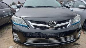 New Toyota Corolla 2012 Black | Cars for sale in Rivers State, Port-Harcourt
