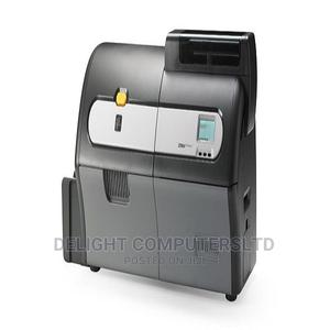 Zebra Zxp Series7 Printer For Plastic ID Card   Printers & Scanners for sale in Lagos State, Ikeja