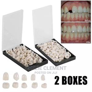 Temporary Dental Crowns for Anterior Teeth and Posterior Tee | Tools & Accessories for sale in Lagos State, Surulere