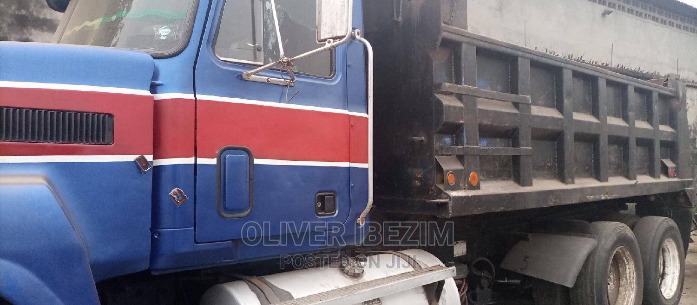 R D. Model Short Tipper   Trucks & Trailers for sale in Aba North, Abia State, Nigeria