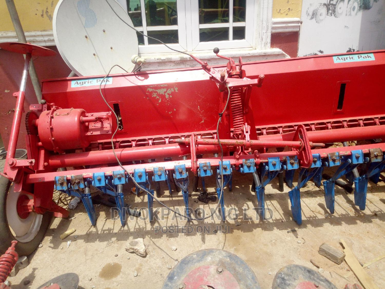 Rice Planter For Sale   Farm Machinery & Equipment for sale in Zuba, Abuja (FCT) State, Nigeria