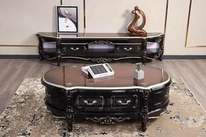 Standard New Design Center Table With Tv Stand | Furniture for sale in Lagos State, Ajah