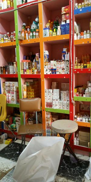 Organic and Pro Mixing Raw Materials   Skin Care for sale in Lagos State, Agboyi/Ketu