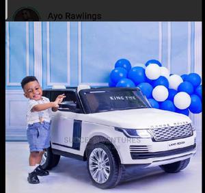 Double Seat Range Rover Jeep | Toys for sale in Lagos State, Lagos Island (Eko)