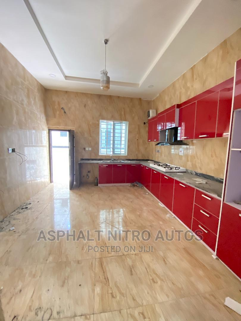 5 Bedroom Fully Detached Duplex With BQ Available for Sale.   Houses & Apartments For Sale for sale in Chevron, Lekki, Nigeria