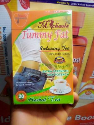 Maybe Cheaps Tummy Fat Reducing Tea   Vitamins & Supplements for sale in Lagos State, Lagos Island (Eko)